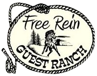 Free Rein Guest Ranch | British Columbia
